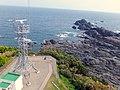 潮岬先端 - panoramio.jpg