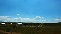 热尔大坝草原Rerdaba grassland - panoramio (15).jpg