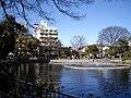 目黒区立清水池公園 - panoramio.jpg