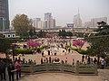紫荆山广场 - Zijingshan Square - 2014.03 - panoramio.jpg