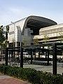 西紅門高架站 Xihongmen Station 희홍문역 - panoramio.jpg