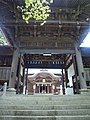 降松神社 Kudamatsu Shinto shrine - panoramio.jpg