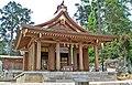 飛鳥坐神社 - panoramio - z tanuki.jpg