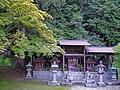 駒形大重神社の境内社 御所市楢原 2013.5.24 - panoramio.jpg
