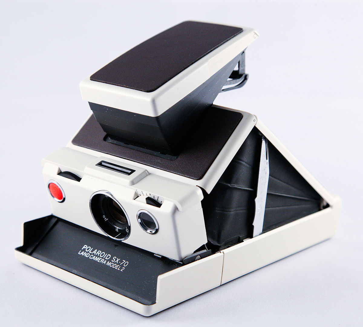 What film to use with Polaroid and Polaroid Originals ...