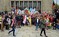 02017 07 Das Queer Mai Festival, die Kultur der LGBTQI in Krakau, Nationalmuseum.jpg