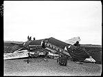 05-01-1948 04520 Ongeluk met DC-6 (12632181313).jpg