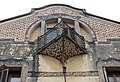059 Torre Iris, façana c. Figueral (la Garriga).JPG