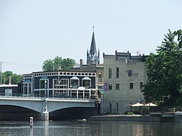 0707 Fort Atkinson from Rock River.JPG