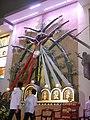08975jfShrine of Saint Andrew Kim Santo Cristo Parish Church Bocaue Bulacanfvf 29.jpg