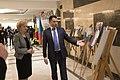 09.12.2019 Expoziție IN MEMORIAM Heydar Aliyev (49193284326).jpg