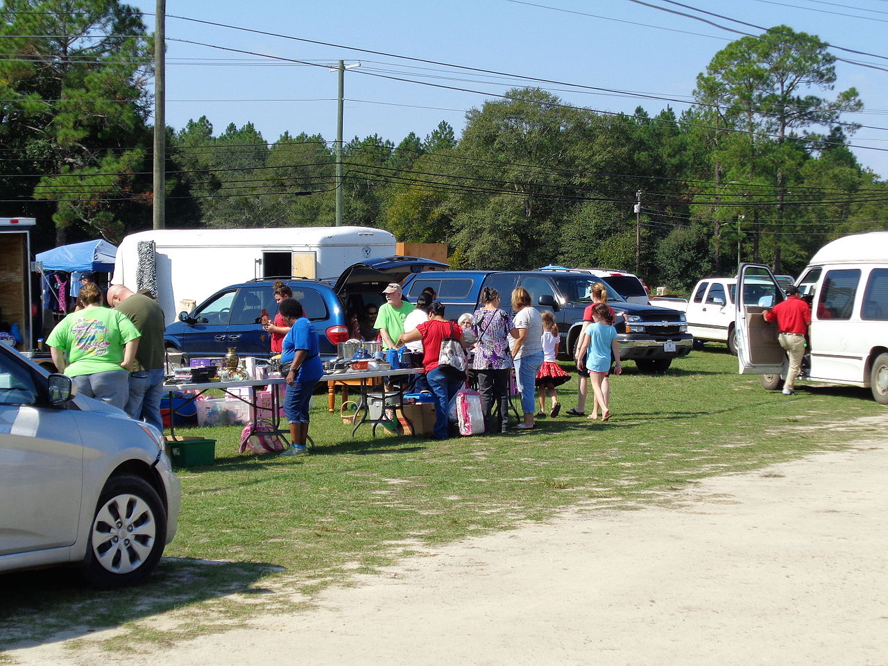 Moultrie Yard Sales