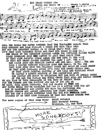 10 of the Woody Guthrie songs - Big Grand Coolee Dam.png