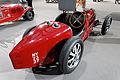 110 ans de l'automobile au Grand Palais - Bugatti Grand Prix Type 51 Biplace - 1933 - 010.jpg