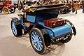 110 ans de l'automobile au Grand Palais - Panhard et Levassor 7 CV bicylindre Voiturette par Clément-Rothschild - 1902 - 007.jpg