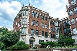 Cedar Glen Apartments Conover Nc