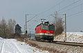 1144 263 der ÖBB bei Ostermünchen Oberbayern.JPG