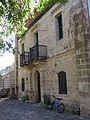 114 Torreta de Santa Bàrbara, barri del Balneari (Vallfogona de Riucorb).jpg