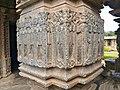 12th century Mahadeva temple, Itagi, Karnataka India - 24.jpg