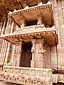13th century Ramappa temple, Rudresvara, Palampet Telangana India - 45.jpg