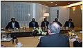 140211 Delegatie Rwanda bij Timmermans 1530 (12772878564).jpg