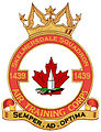 1439 (Skelmersdale) Squadron - Squadron Crest - College of Arms Approved Version.jpg