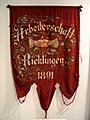 150 Jahre deutsche Sozialdemokratie Ausstellung 2013 Friedrich-Ebert-Stiftung Historisches Museum Hannover.jpg