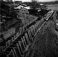 16.02.1965. Construction digue Pont des Catalans. (1965) - 53Fi3197.jpg