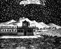 1689 fort Cap de Bonne Esperance Voyage de Siam Tachard (cropped).png