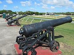 16th Century Cannon (46872085564).jpg