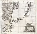 1750 Bellin Map of the Kuril Islands - Geographicus - Kouriles-bellin-1750.jpg