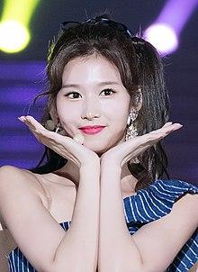 Sana (chanteuse) — Wikipédia