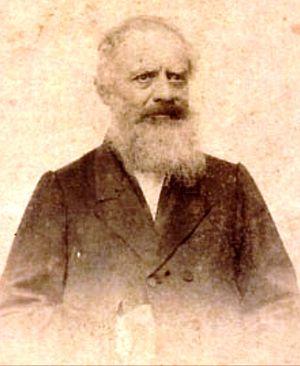 José Rufino Echenique - Image: 1851joseechenique