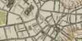 1895 TremontRow map Boston byCCPerkins BPL 12471.png