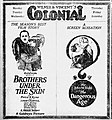 1923 - Colonial Theater - 21 Jan MC - Allentown PA.jpg