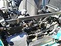 1924 blue Buffalo Springfield steam roller drive shafts.JPG