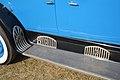 1927 Dodge Right Side Footrest - 23 hp - 4 cyl - RJI 0082 - Kolkata 2018-01-28 0763.JPG