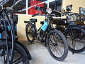 1928 Alcyon 100cm3 Alcyonnette, Musée de la Moto et du Vélo, Amneville, France, pic-001.JPG
