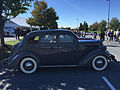 1936 Nash LaFayette sedan at 2015 AACA Eastern Regional Fall Meet 3of7.jpg