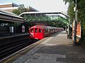 1938 stock at North Ealing.JPG