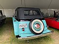 1949 Willys Jeepster in pastel aqua at 2019 AACA Hershey meet 6of8.jpg