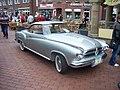 1960 Borgward Isabella TS Coupe Meppen 2009.jpg