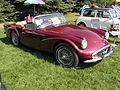 1963 Daimler SP250 (933121860).jpg