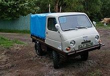 Haflinger Vehicle Wikipedia