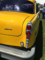 1976 Checker A-11 Taxi at 2015 Macungie show 3of4.jpg