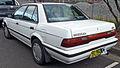 1989-1992 Ford Corsair (UA) GL sedan 03.jpg