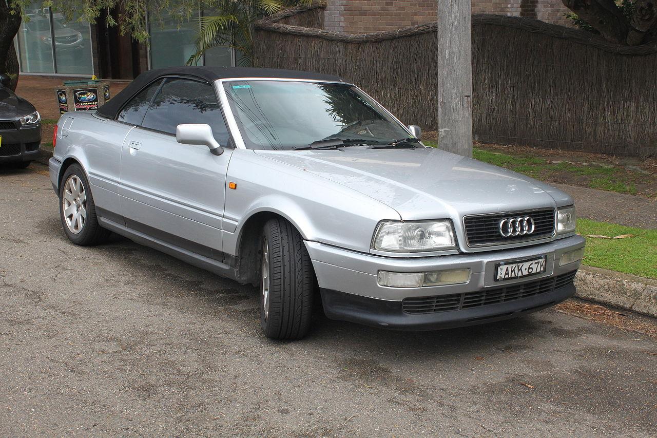 File 1998 audi cabriolet 8g 2 6 convertible 21593824643 jpg