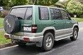 1999 Holden Jackaroo (U8 MY00) SE 3.5 5-door wagon (2015-08-07) 02.jpg