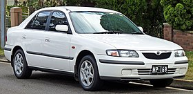 Mazda Capella - Wikipedia