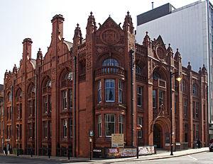 19 Newhall Street Birmingham (4545534233)